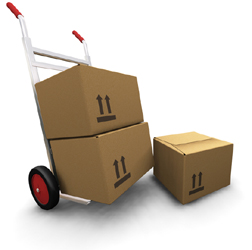 Bennetts Removals do UK and International moves